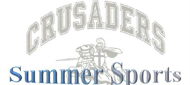 Crusader athletics